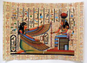 egypt hieoroglyphs