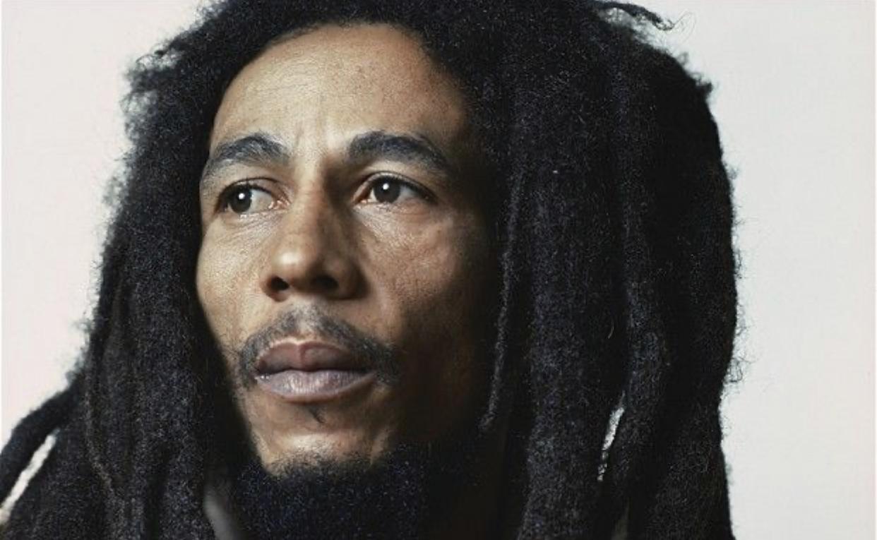 Bob Marley - Reggae in Jamaica
