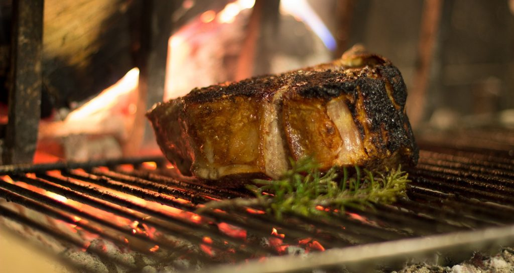 texas- steak