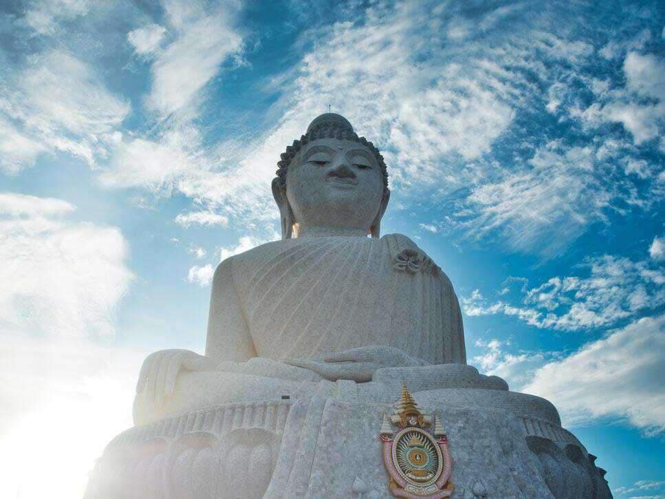 buddha temples