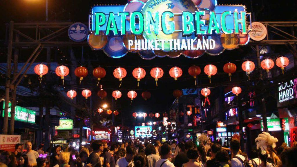 Phuket Nightlife