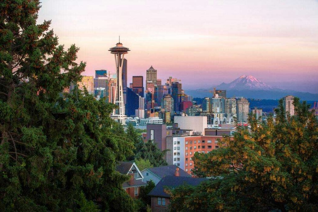 what to do in seatle