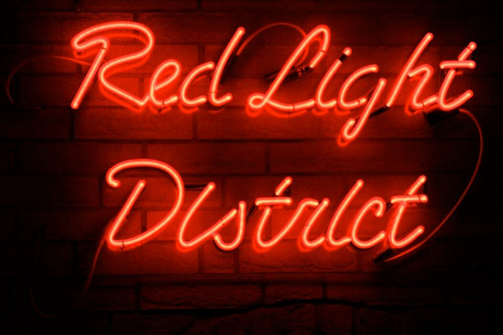 what to do in Red-Light-District