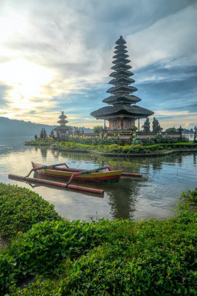 Bali---Water-Temple