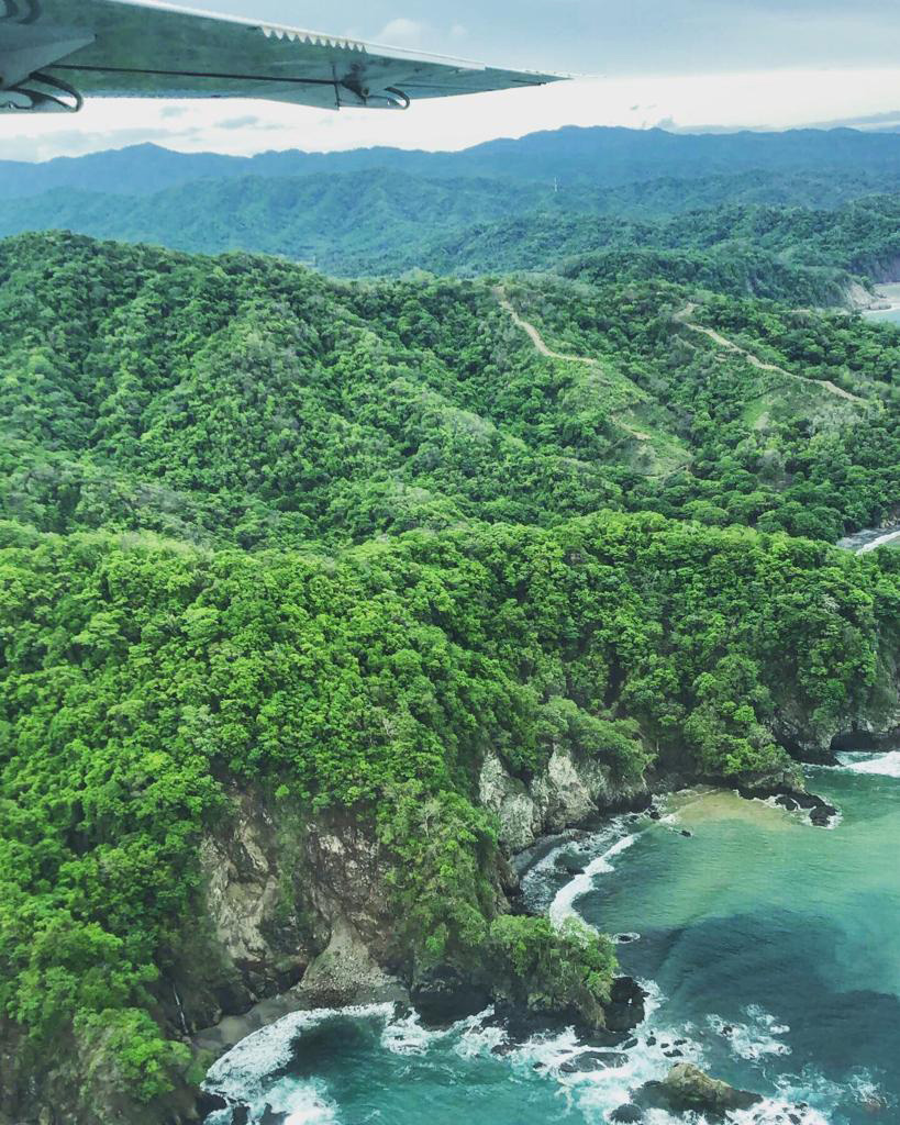 Costa-Rica---From-Above