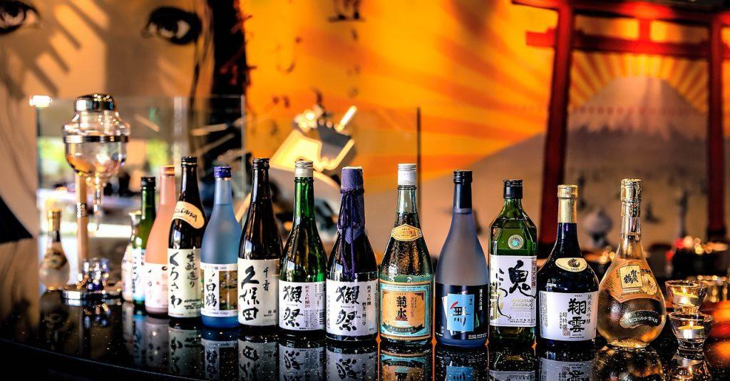 sake- sake bar