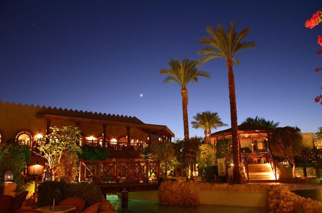 Sharm ES - Hotel Vibe
