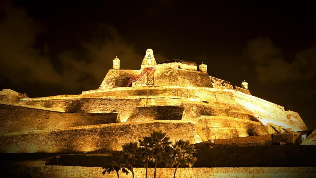 What to see in cartagena colombia