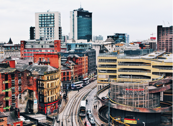 manchester a great place to visit