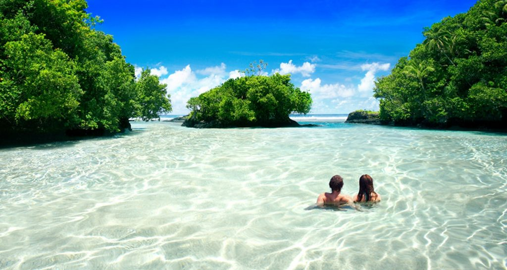 visit samoa beaches