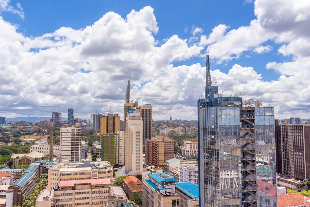 hotels in nairobi, kenya