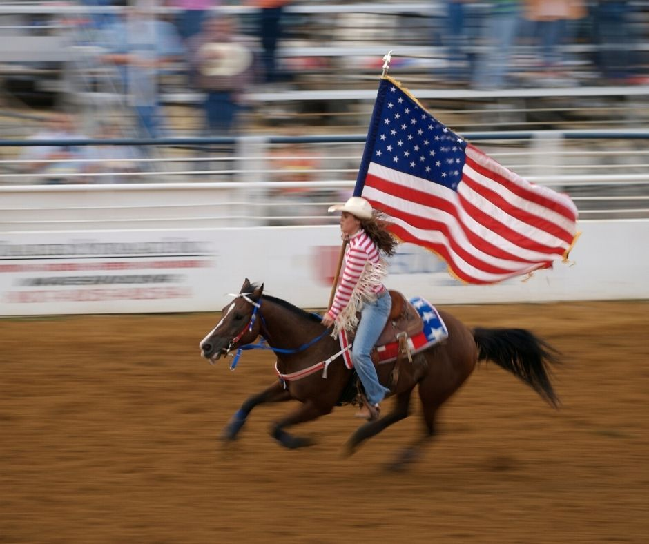 what to do in houston-rodeo