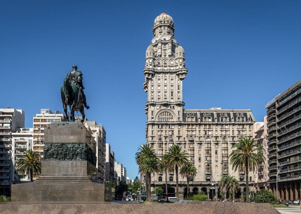what to do in montevideo, uruguay
