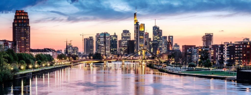 top places to visit in frankfurt