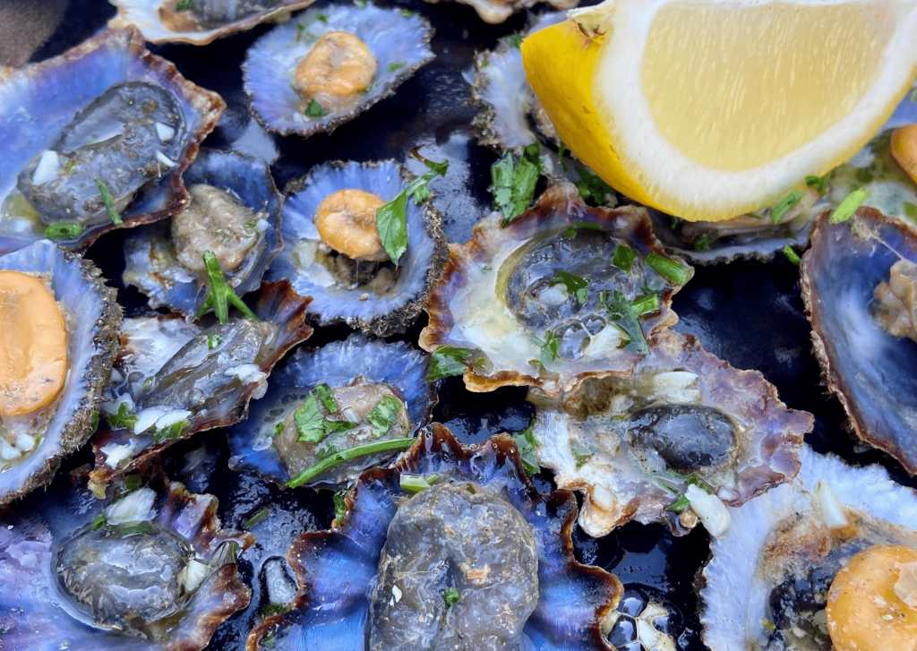 best seafood restaurants in lanzarote