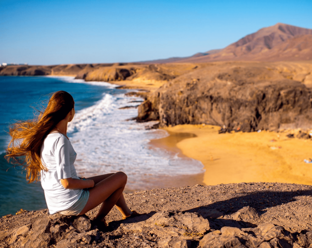 visit Lanzarote - -beaches
