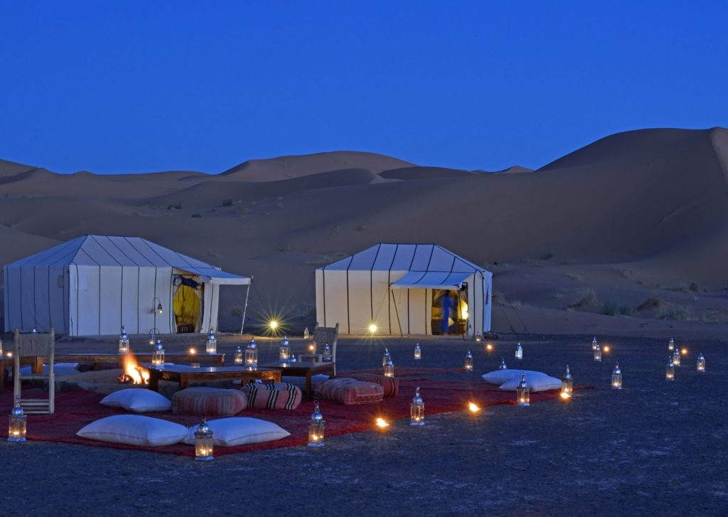 Saudi arabia - desert safari