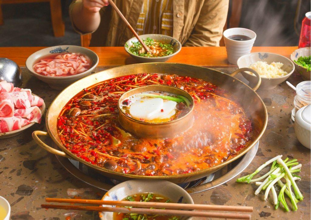 best restaurants in chengdu